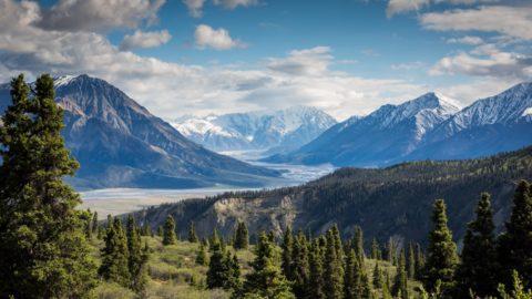 Test Mountainside