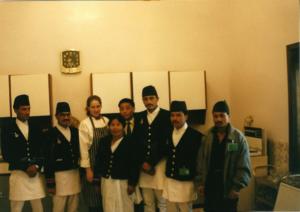 Kathmandu Guest Palace Staff