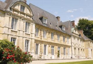 Chateau du Taillis