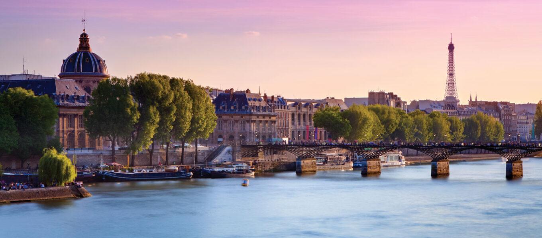 France River Cruising