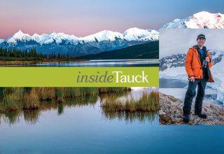 Inside Alaska's World of Nature